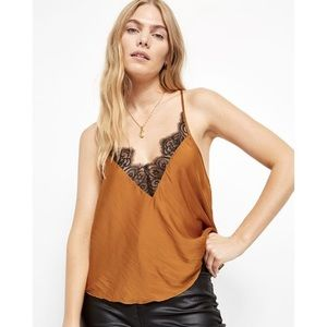 NWT Free People camisole